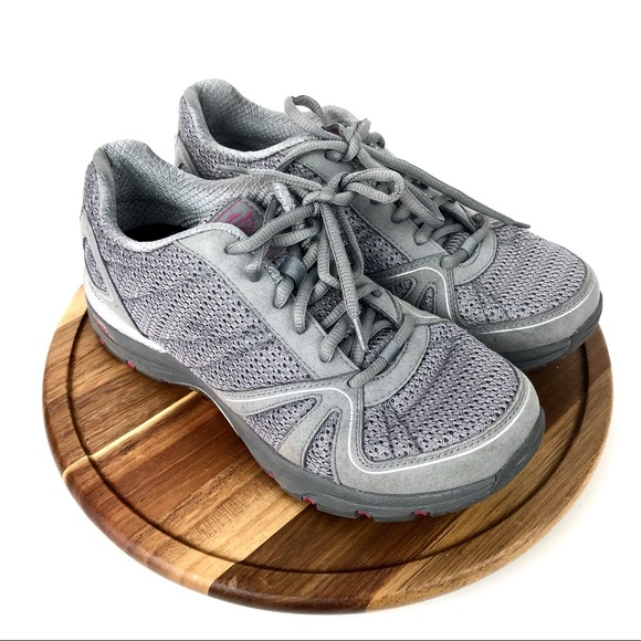 141de8b321 Abeo Shoes - Womens Abeo Pamela Sneakers Size 8.5 Walking Shoes